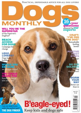 Dogs Monthly 2017