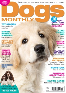 Dogs Monthly June 2018