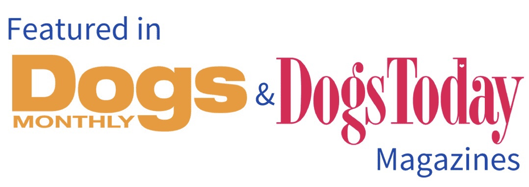 Writing Featured in Dogs Monthly & Dogs today Magazines